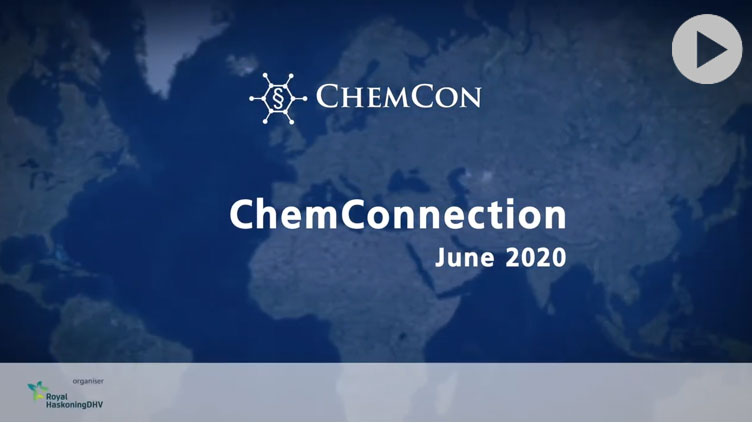 ChemConnection December 2019